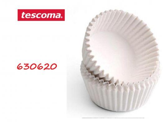 TESCOMA Корзинка кондитерская белая DELICIA 4 см 200 шт  630620