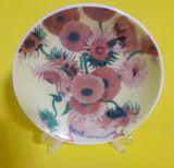 Подставка для тарелки Plastic № 1 09-027