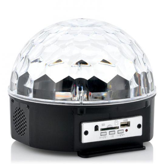 Светодиодный Диско-шар LED Magic Ball Light AB-0008