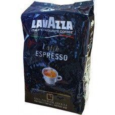 LavAzza  Espresso кофе в зерне