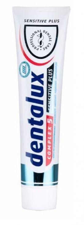 Dentalux Sensitive Plus 125 мл