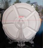 Подставка для тарелки Plastic №  09-032