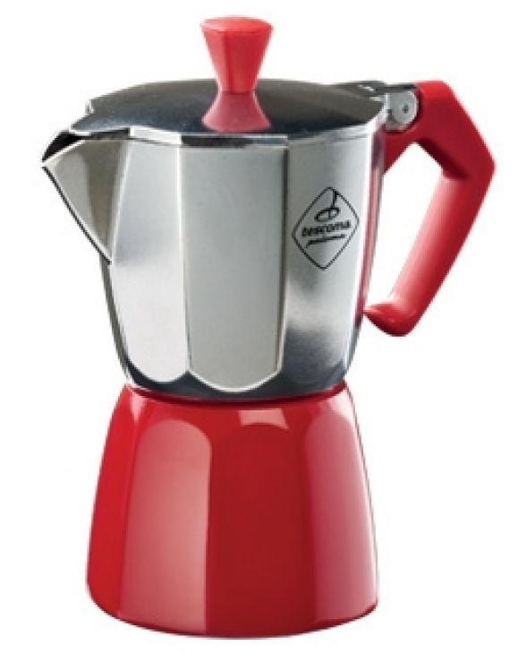 Кофеварка PALOMA Colore, 3 чашки 647023